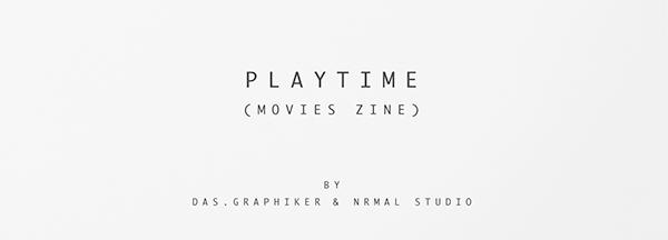 playtime Movies cine Nrmal videodromo Web