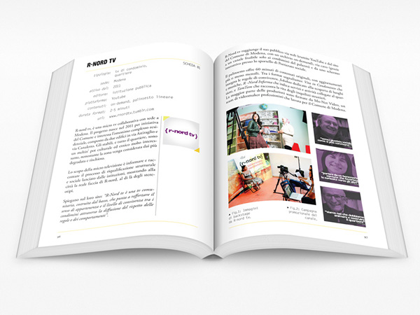 Thesis Book On Behance