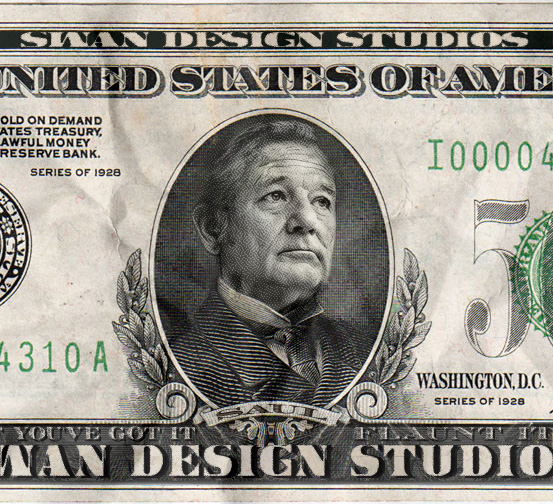 Related Pictures bill murray dollar bill abraham lincoln five 5 money