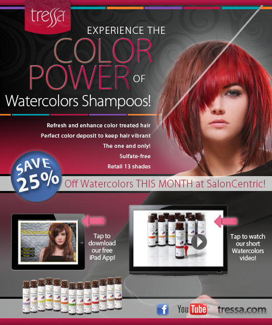 marketing and color shampoo Don't use the wrong shampoo on your hair — protect your color with one of these shampoos housekeeping participates in various affiliate marketing.