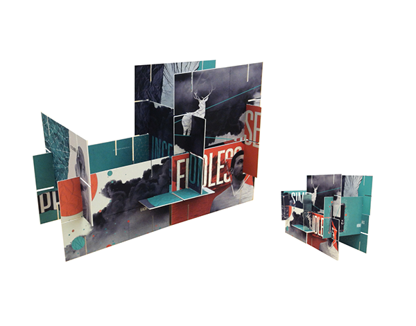 house of cards EAMES broken moments Broken Moments Image manipulation Image making cards house Subconcious introspective