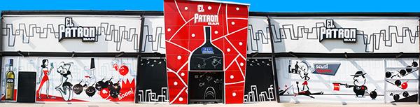patron 2012  bar