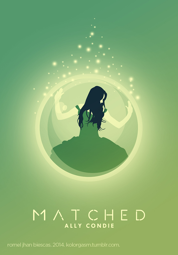 matched by ally condie Matched trilogy by ally condie 93779 likes 34 talking about this the official  facebook fan page for ally condie's new york times bestselling matched.