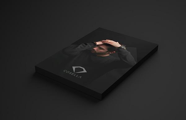 edm electronic music dj album artwork minimal concept art