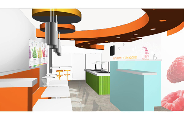 tutti frutti 17th ave calgary on behance