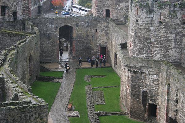 Castle Design Assignment On Behance