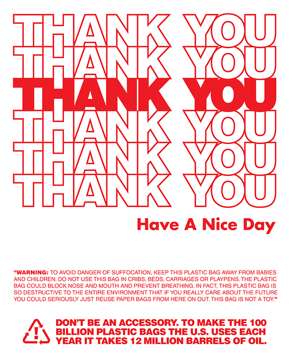 Thank You On Behance