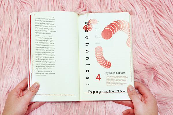Essays on design