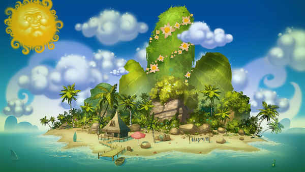 Series Of Backgrounds For GS Animation Its Poptropica Based Short Animations