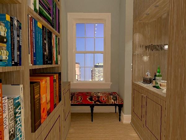 Private residence boston massachusetts on pantone canvas for 155 10 jamaica avenue second floor jamaica ny 11432