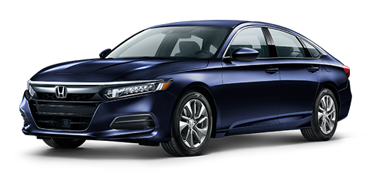 Honda Accord Sedan at Jay Honda of Bedford