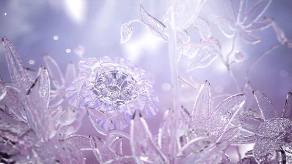 L'Ame en fleurs