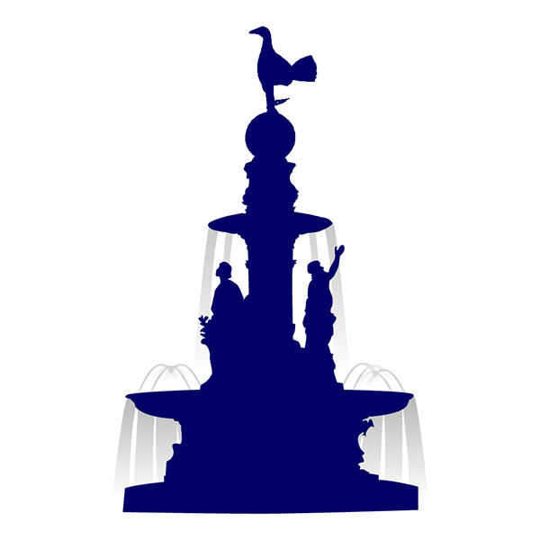 Tottenham Hotspur Images Photos Videos Logos Illustrations And Branding On Behance