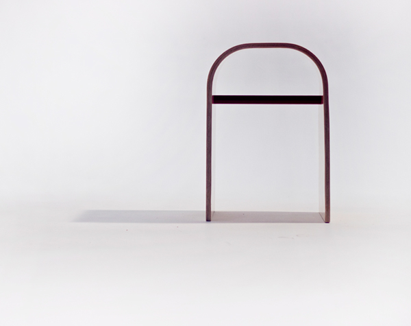 Alpha Stool On Behance