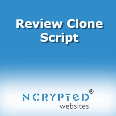 Review Clone Script