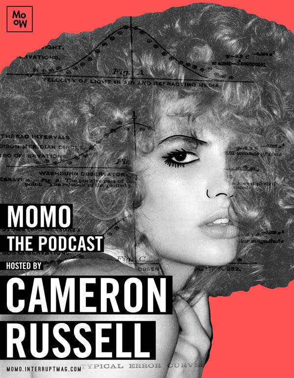 #MoMo Models on Models Podcasts podcast posters logo