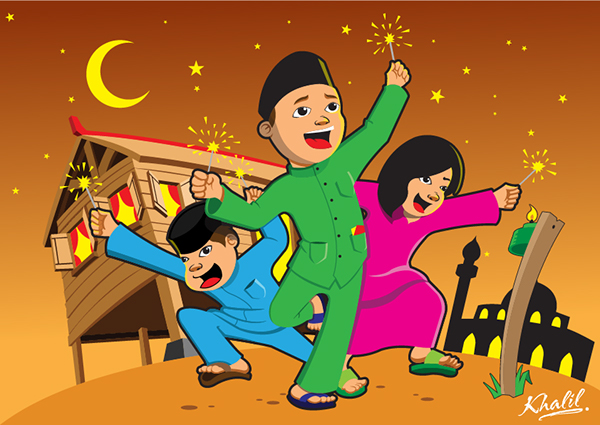 essay hari raya event Hari raya festival hari raya puasa will be celebrated by the muslims after one month of fasting me and family as a muslims, hari raya puasa is a special fasting on the month from foods and drinks from subuh until maghrib.