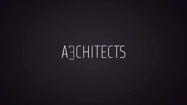 A architects on behance
