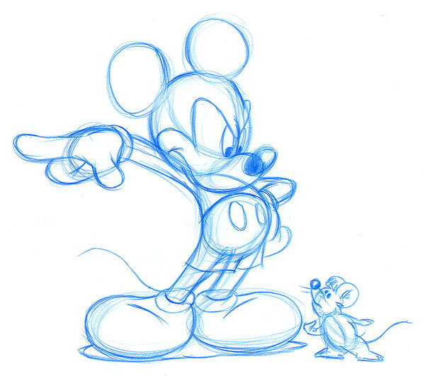 Image result for walt disney drawings
