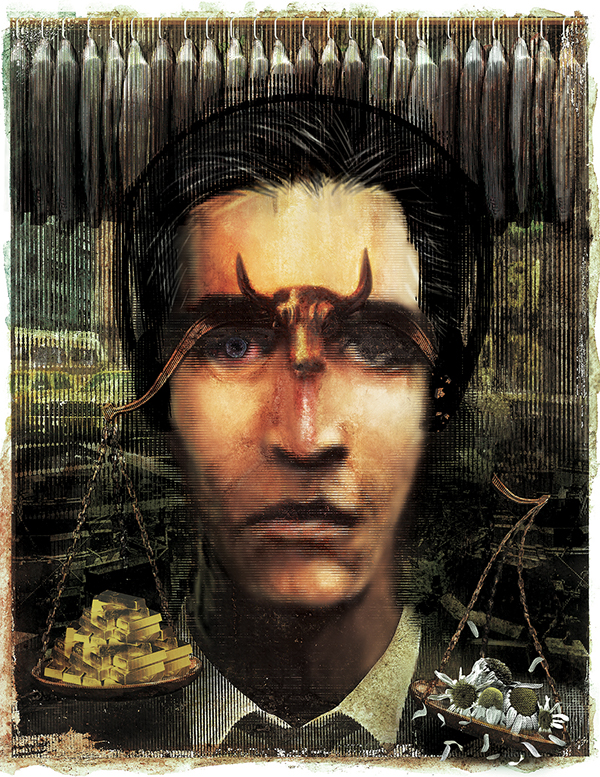 american psycho thesis The american psycho community note includes chapter-by-chapter summary  and analysis, character list, theme list, historical context, author.