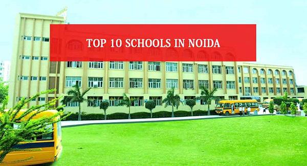 Find The List of Top 10 Schools in Noida 2020