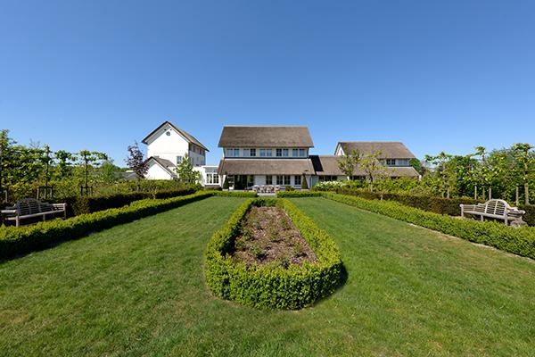 Landscape,Villa,estate