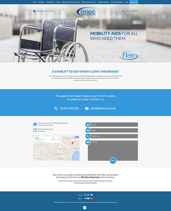 Mobility company