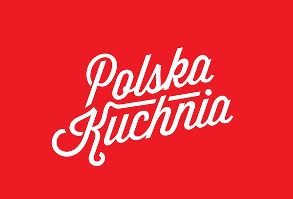 Polska Kuchnia On Behance