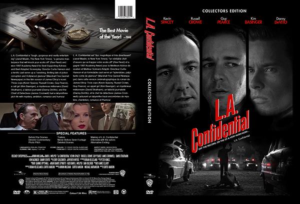 DVD Cover Design on Behance