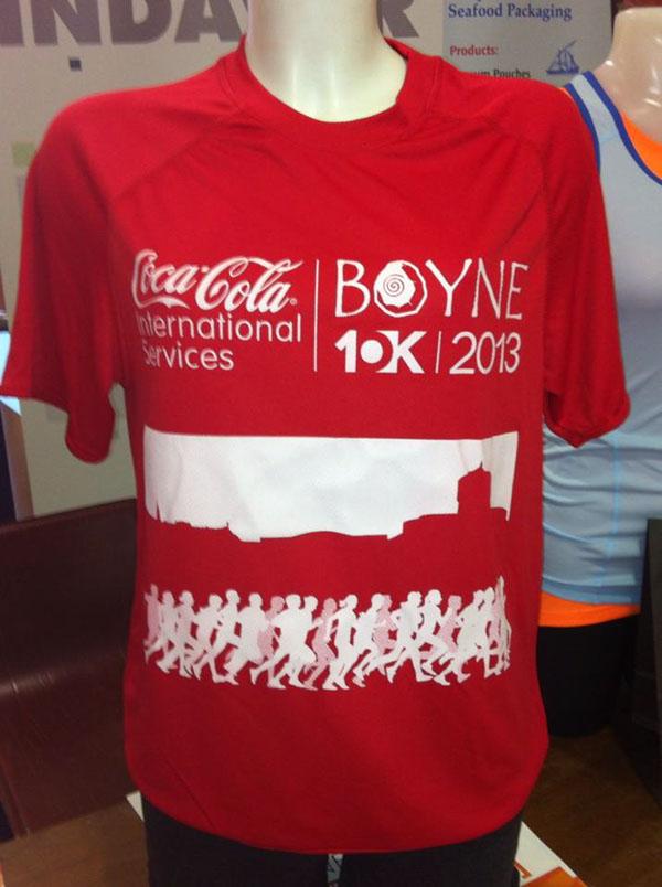 Boyne 10K 2013
