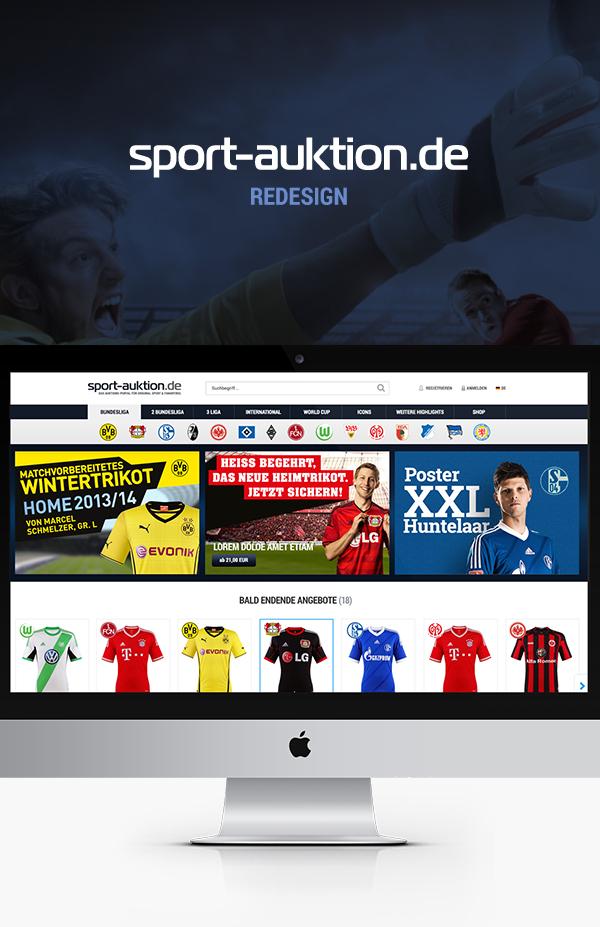 Sport Auktion