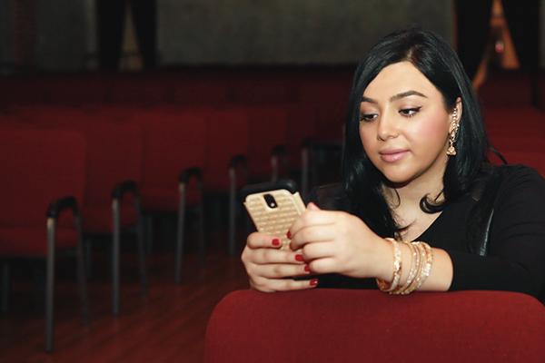 Watch Armenian TV serials - Haykakan serialner