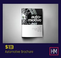 Multipurpose Corporate Brochure - 13
