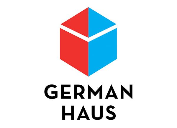 SXSW 2014 German Haus on Behance