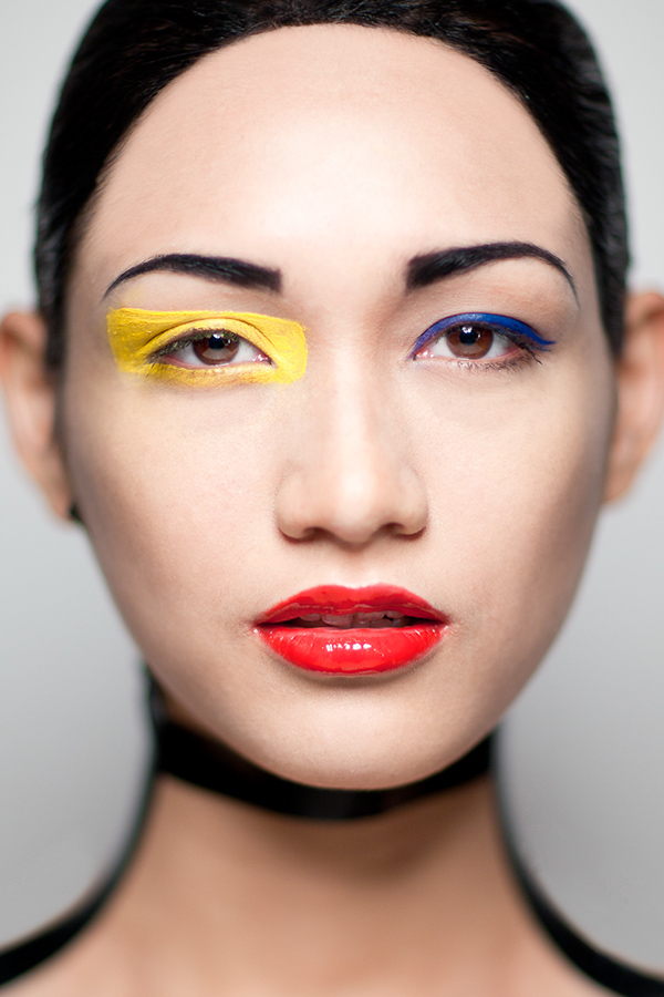 Beauty And Makeup Photo