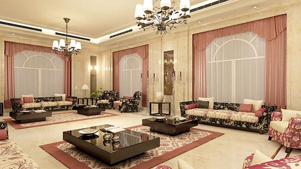 Arabian Majlis On Behance