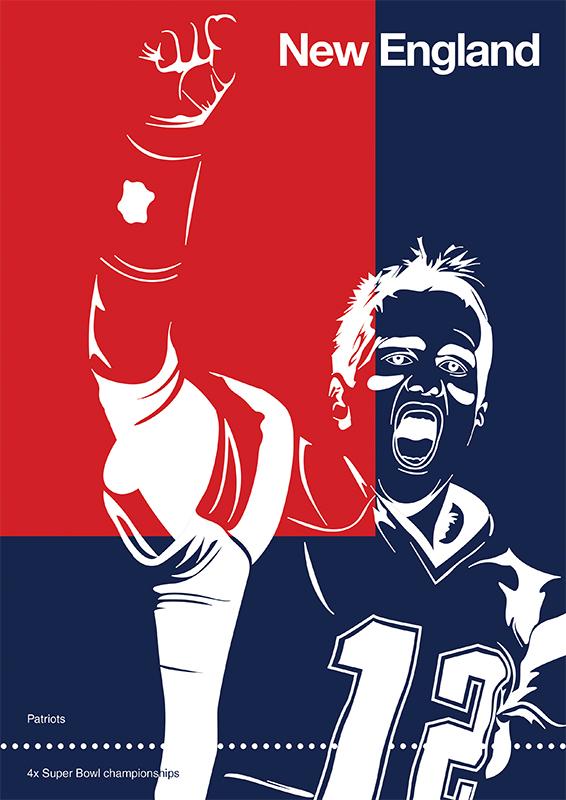nfl gridiron football american football America's Game National Football League 49ers raiders packers Seahawks Patriots