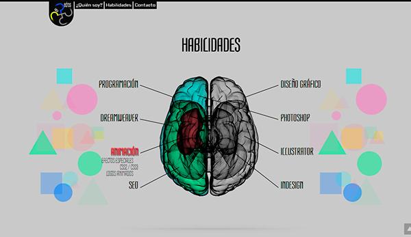 Depedros brain