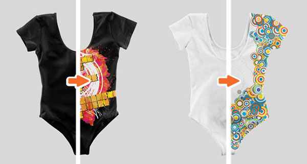 kids apparel essentials mockup templates pack on behance
