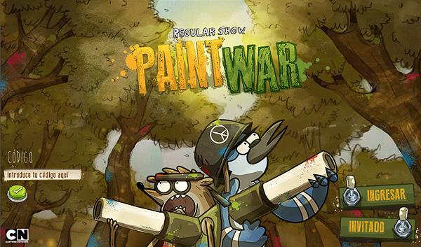 Fun free online war games for kids