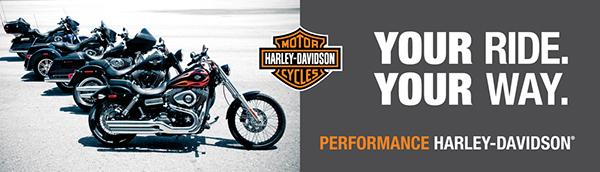 identity Harley-Davidson