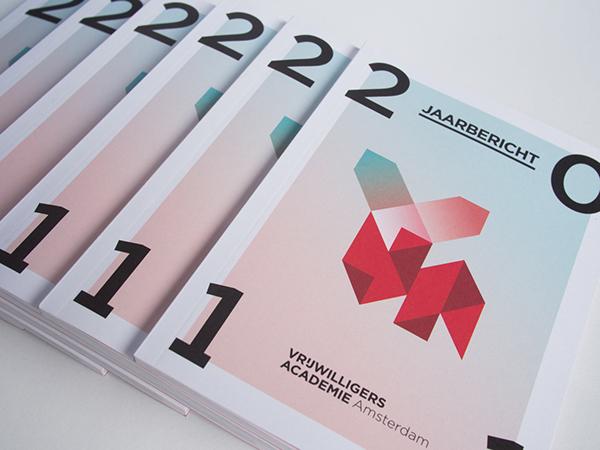 Graphic Design Annual Report Ideas Annual Report da Costa Design