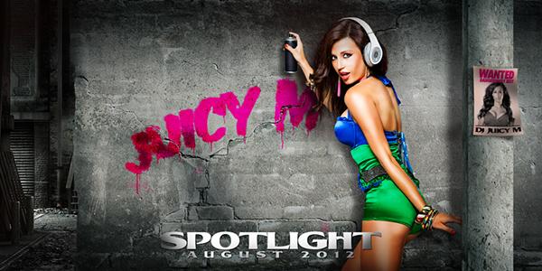 Dj Juicy M Hd Wallpapers: Images 4 Dj Juicy M Website On Behance