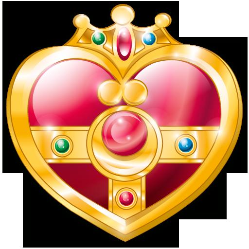 Sailormoon Icons On Behance