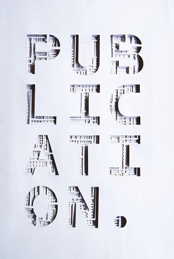 Book cover for publication design on behance spiritdancerdesigns Images