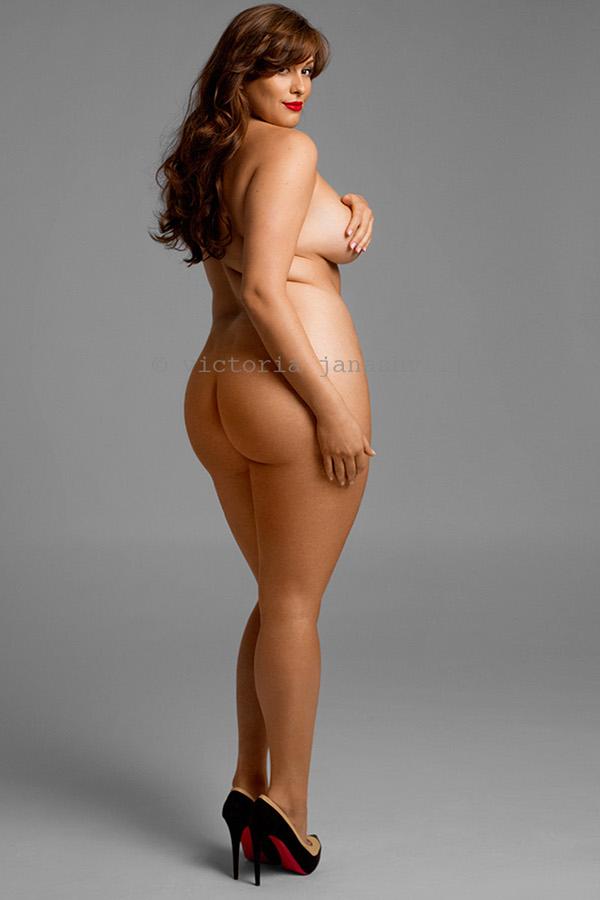 Plus Size Teens Nude 99