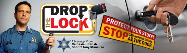Drop the Lock