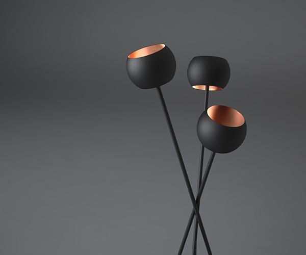 Tulip Floor Lamp CONCEPT, DESIGN U0026 RENDERING