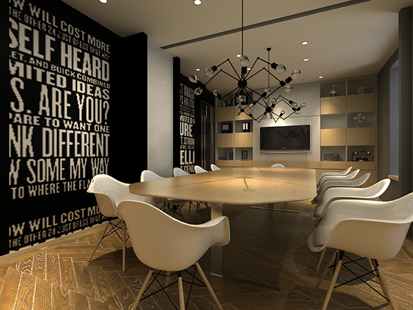being human corporate office mumbai on behance. Black Bedroom Furniture Sets. Home Design Ideas