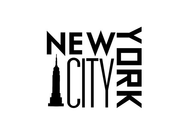 NYC Type/T-Shirt Design on Behance